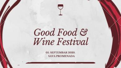 """Photo of Turistička ponuda i ukusi Zlatibora na """"Festival of good food and wine"""""""