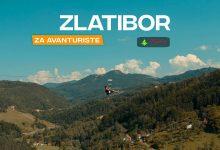 Photo of Turisti na Zlatiboru sve češće uživaju u adrenalinskim sadržajima
