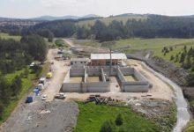 Photo of Na Zlatiboru ne prestaje da se radi: Čajetina dobija postrojenje za prečišćavanje otpadnih voda
