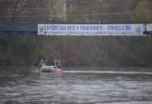 Photo of U Priboju održan evropski Rafting kup