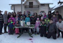 Photo of Zimska avantura na sankama (VIDEO)