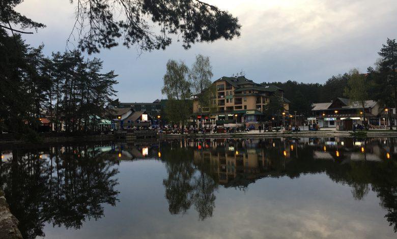 Photo of Mnoštvo načina za aktivan odmor na Zlatiboru