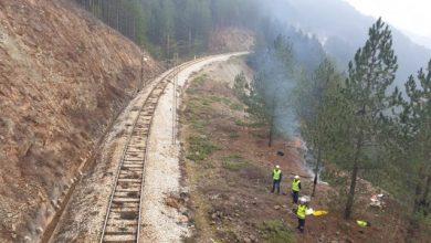 Photo of U toku ispitivanje tunela i mostova – sledi generalna popravka pruge