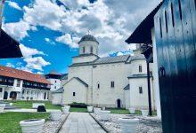 """Photo of Ministarstvo kulture podržalo sa 10 miliona projekat """"Manastir Mileševa – osam vekova pod krilima Belog anđela"""""""