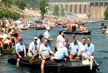 Photo of Drinska regata od 14. do 18. jula