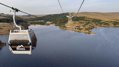 Photo of Novo radno vreme i cene gondole na Zlatiboru za septembar