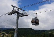 Photo of Zlatiborska gondola krajem meseca neće raditi