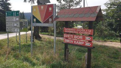 """Photo of U Kamenoj Gori u četvrtak """"Mini olimpijada"""" trećeg doba"""