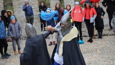 Photo of Viteški dan na Starom gradu