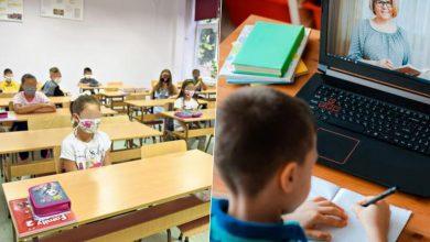 Photo of ČEKA SE ODLUKA ZA PRELAZAK NA ONLAJN NASTAVU: Struka razmatra o pomeranju zimskog raspusta, a ovi đaci će i dalje u školske klupe